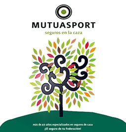 Mutuasport - Seguros del Cazador